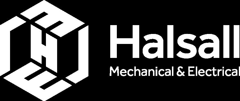 Halsall Mechanical & Electrical Logo